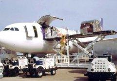 航空货运服务