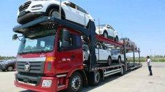 北京轿车托运专线