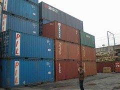 北京集装箱运输